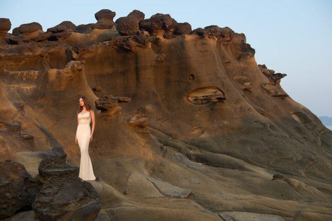 Robe Aphrodite de Galatée Couture